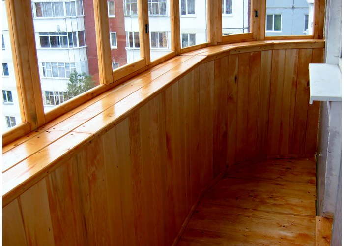 """Остекление и отделка балконов/лоджий """"под ключ"""" """"фис-строй"""" ."""