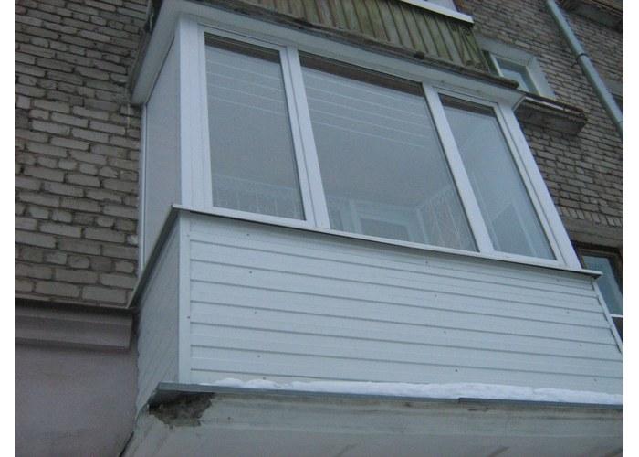 Фис-строй - остекление балконов и лоджий, россия, пермь, ули.